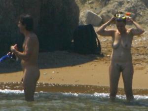 vacanze naturiste in Grecia - Corfù